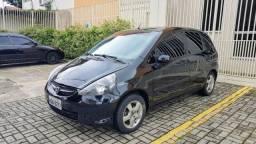 Df$* Honda Fit LXL 1.4 Automático CVT 2006 Abaixo da Tabela - Baixo Km - 2006