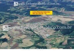 Rio Do Oeste (sc): Terreno Rural (30.000,00 M²) fjsrg dfubz