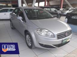 LINEA 2015/2016 1.8 ESSENCE 16V FLEX 4P MANUAL - 2016