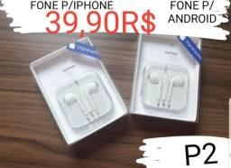 Fone Iphone P2