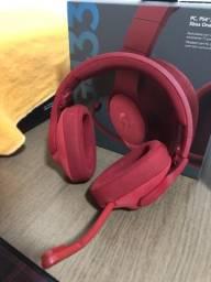 Headset 7.1 Logitech G433