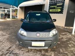 Fiat Uno Way 1.0 Completo 2011 - 2011