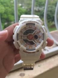 Relógio casio g-shock ga-110wg