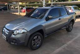 Fiat Strada CD Adventure Locker 1.8 - 2012
