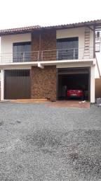 Vendo casa portal 2 em itajai ou troco por casa cordeiros
