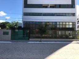 RiB¨- 03 quartos, em Candeias, vista mar, bem ventilado e com lazer completo