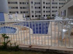 Lauro de Freitas - Alugo Apartamento Ref: 51