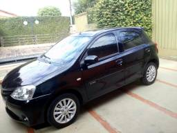 Toyota Etios 1.5 XLS - Vendo ou Troco - 2013