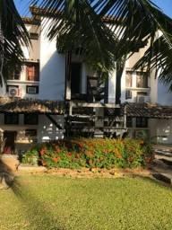 Apartamento no condomínio Vilage em Mar grande