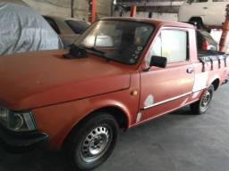 Fiat Pick-Up Fiorino - 1986