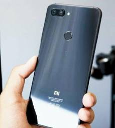 Xiaomi Mi 8 lite 128Gb e 6Gb RAM