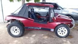 Vendo Aros Buggy - 1994