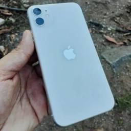 Iphone 11 256gb, troco por Galaxy Note 10+