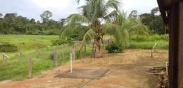 Chácara localizada próximo a Candeias do Jamari