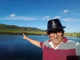 Excelente fazenda às margens do rio paraguassú, com sede e curral de ripão