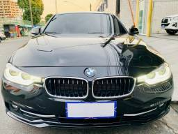 BMW 320i ACTIVE FLEX - 2016