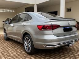VW Virtus Highline 200TSI - 2019