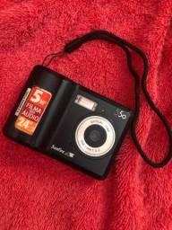 Câmera fotográfica Sunfire 5 Mp