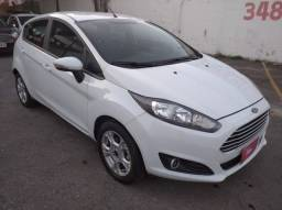 Ford New Fista 1.6 Se