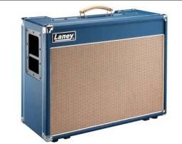 """Amplificador Laney L20T-212 Lionheart 2x12"""""""