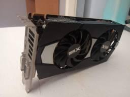 Placa de vídeo Radeon R9 270 2GB - Defeito