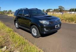 Toyota SW4 - ( Entrada + Parcelas ) -