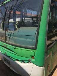 Ônibus VW Apache 2003