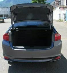 Honda City 1.5 EX 16V FLEX