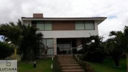 Casa de alto padrão no Raiz da Serra 3 (Cód.: 6af9a8)