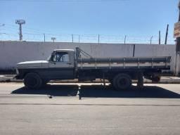Caminhão F400 ano 80