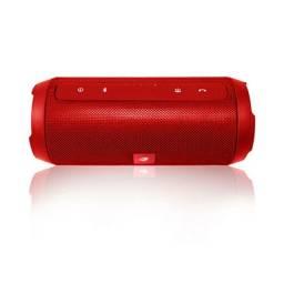Caixa de Som Portátil  Bluetooth (Permite atender a chamadas telefônicas)<br>