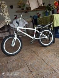 Bike top, baixei o preço pra vender logo