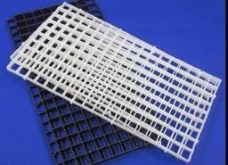 Colmeia plástica 15x30x0,8 cm