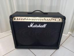 Amplificador Marshall Valvestate vs265 (Inglês)