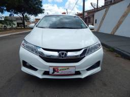 Honda City EX 1.5 Aut 17/17