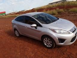 New Fiesta SE 1.6 2011