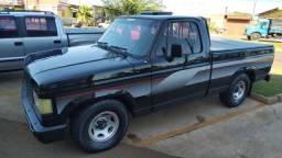 D20 1989 diesel