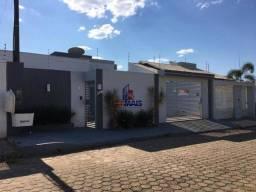 Casa com 3 dormitórios à venda, por R$ 450.000 - Colina Park I - Ji-Paraná/RO