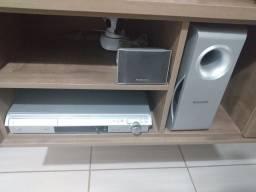 Home Theater Panasonic sa-ht340