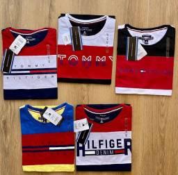Camisas Peruanas em Atacado