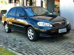 Toyota Corolla XEI - Impecável