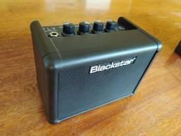 Amplificador Blackstar Fly 3 Mini Para Guitarra 3w