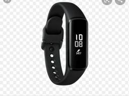 Relógio - pulseira inteligente Samsung Galaxy Fit e