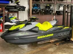 Jet Ski Sea-Doo GTR 230 COM SOM