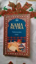 Livro Kama Sutra, Vatsyayana