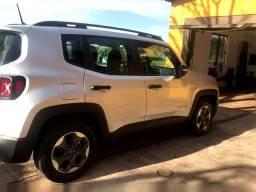 Jeep Renegage