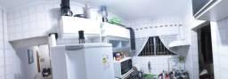 Apartamento Na Praia Grande De 48m² Com Ar Condicionado - Por R$ 155.000,00