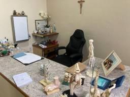 Consultório Ortopédico montado com 6 salas na Ministro Egdarg Romero 236 - Madureira