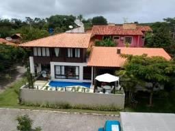 Casa mobiliada com 3 dormitórios à venda, 280 m² - Novo Gravatá - Gravatá/Pe