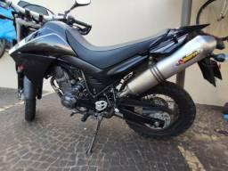 XT 660 R 11/12